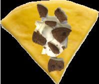 クッキー生クリームの画像